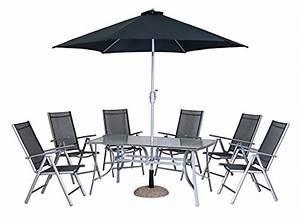 Sonnenschirm Tisch Kombination : gartenm bel sets g nstig kaufen ~ Markanthonyermac.com Haus und Dekorationen