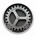 Icon System Icons Preferences Os Yosemite Mac