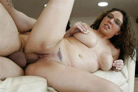 Youthful Louise Pussy Banged By A Long Curly Penis
