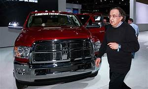 Pickup Based Ram SUV Is A 39no Brainer39 For FCA Chief