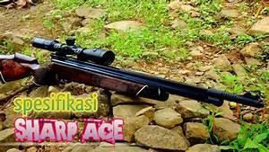 Spesifikasi Sharp Ace