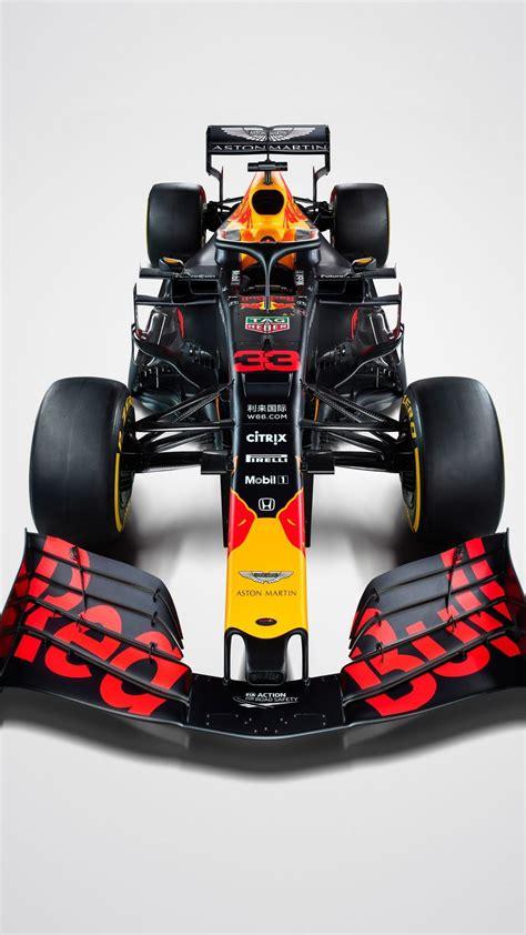 2019 F1 Car Wallpaper by Bull Rb15 F1 2019 Car Wallpapers Bull Racing