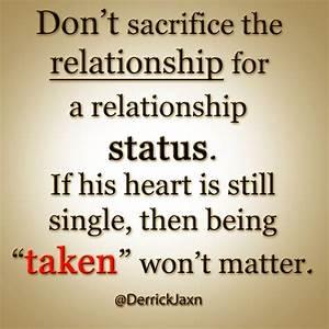 Quotes Facebook Relationship Status. QuotesGram
