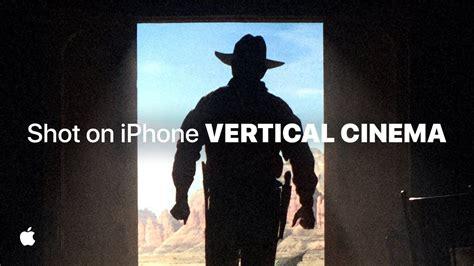 Shot on iPhone by Academy Award® Winner Damien Chazelle ...