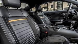 2021 Ford Mustang Mach 1 (EU-Spec) - Interior, Front Seats | HD Wallpaper #91