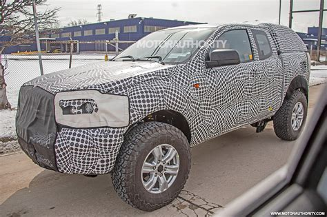 ford bronco reportedly  retro  removable doors