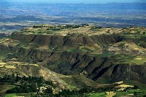 Rift Valley - The Great Rift Valley of Eastern Africa