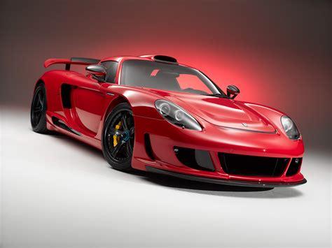 Porsche Carrera Gt Turbo