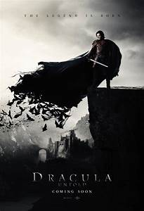 Dracula Untold Poster: Exclusive First Look - IGN