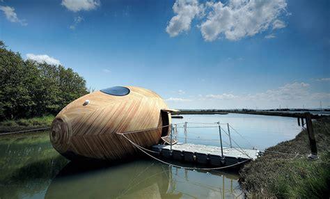 Wohnen Auf Hausboot by Hausboot Deutschland Wohnen Wohn Design