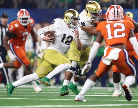 ESPN Tabs College Football Playoff Rematch With Clemson As ...