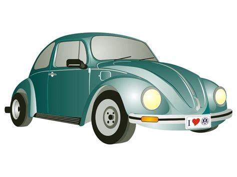 volkswagen bug clip art vw clipart clipground