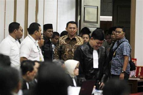 komisi fatwa mui tegaskan arti kata aulia pemimpin