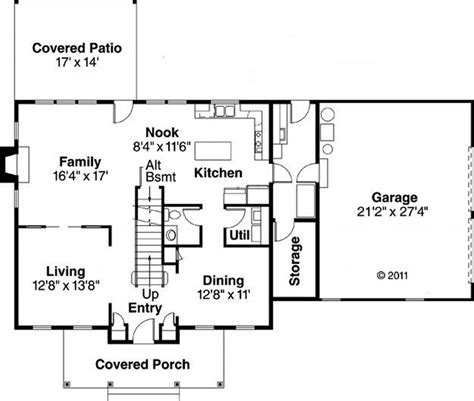 unique create  floor plans  homes  home plans