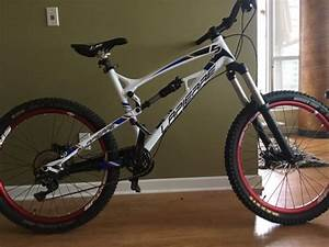 2013 Lapierre Spicy 516 For Sale