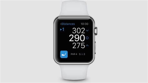 Best Apple Watch golf apps