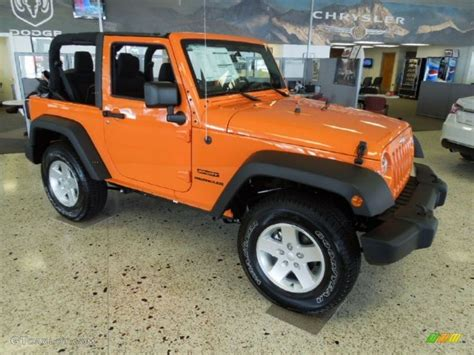 jeep wrangler orange crush best 25 orange jeep ideas on pinterest orange jeep