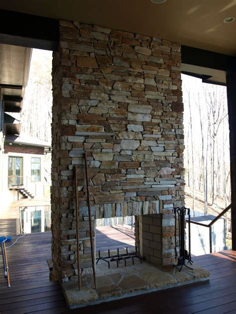17 Best images about 2 sided fireplace on Pinterest