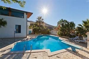 villa a trapani piscine privee les palmes quirosimo With wonderful location maison piscine privee espagne 11 italie location espagne villas