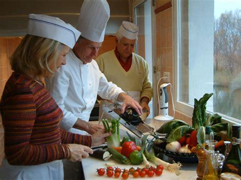 stages de cuisine cuisine de provence stages pour particuliers