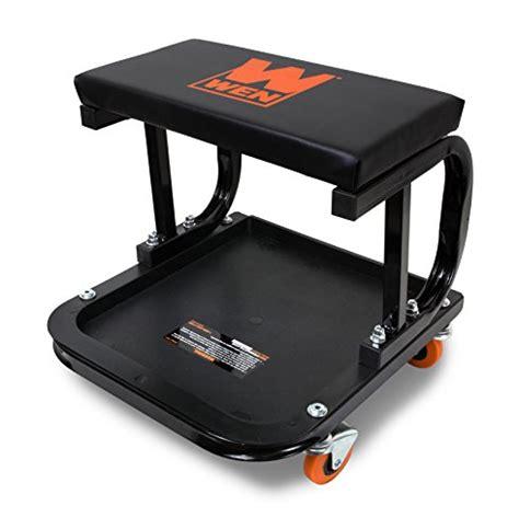 shop stool    wheels nuchinfo