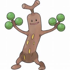 Sudowoodo (Pokémon) - Bulbapedia, the community-driven ...