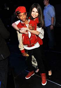 Jaden & Selena Gomez - Jaden Smith Photo (19480114) - Fanpop