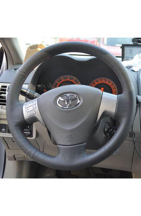 volante it auto rivestimento in pelle volante dell auto