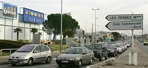 Centre Commercial Plan De Campagne : la france toujours plus moche ~ Dailycaller-alerts.com Idées de Décoration