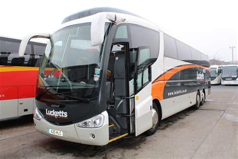 scania  irizar pb  seat lez hills coaches