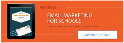 Email Marketing For Schools [new Ebook]  Seo Land