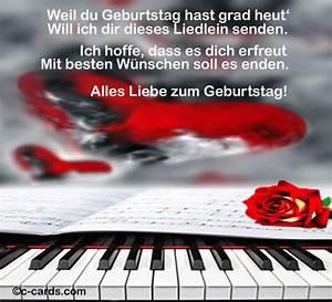 Keep In Touch Deutsch : liedlein free geburtstag ecards greeting cards 123 greetings ~ Buech-reservation.com Haus und Dekorationen