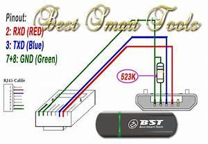 Solicito Esquema Cable Uart 523k - Clan Gsm