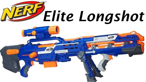 Best Nerf by All About Nerf Best Nerf Guns