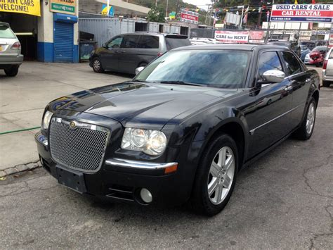 Cheap Cars For 300 by Used 2006 Chrysler 300 7 990 00