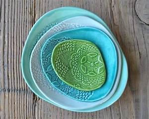 Geschirr Set Türkis : die besten 25 keramik geschirr ideen auf pinterest keramik japanische t pferei und japanisch ~ Eleganceandgraceweddings.com Haus und Dekorationen
