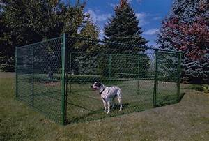 boundary fence denver39s best dog kennels boundary fence With the dog fence company