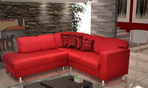 sofa de canto puff vermelho outras sof 225 de canto gazin nevada 719 no bolleto ou