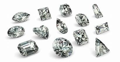 Diamond Shapes Cut Cuts Ring Popular Shape