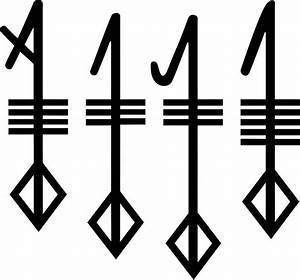 Dessin Symbole Viking : tatouage vikings symbole cochese tattoo ~ Nature-et-papiers.com Idées de Décoration