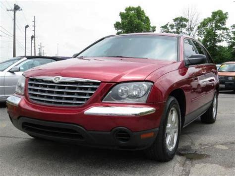 buy car manuals 2005 chrysler pacifica interior lighting find used 2005 chrysler pacifica touring in 5152 lafayette rd indianapolis indiana united