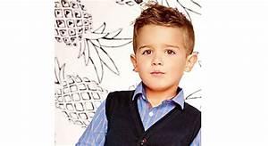 Coupe Enfant Garçon : coupe enfant quelle coiffure choisir pour votre gar on ~ Melissatoandfro.com Idées de Décoration