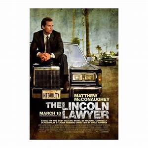 The Lincoln Lawyer – A Movie Review