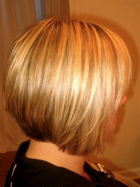 graduated layered haircut asymmetrical graduated layered bob hairstyles 5871