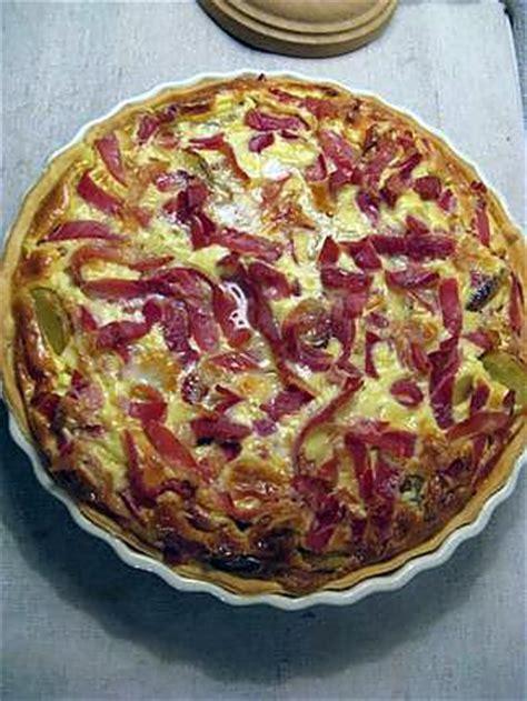 cuisine aveyronnaise recette de tarte aveyronnaise