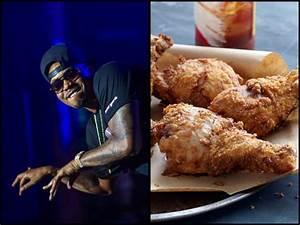 Hip-Hop Legends' Favorite Foods | Rev Run's Sunday Suppers ...