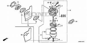 Honda Hrc 216 Lawn Mower Parts Diagram  Honda  Auto Wiring Diagram