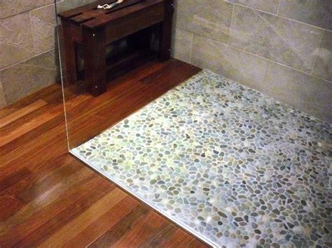 flooring pebble flooring  environmentally safe