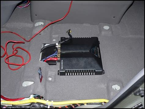 the subwoofer diy page v1 1 projects hyundai tucson car audio upgrade lifiers
