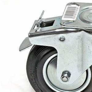 Lenkrollen Mit Bremse : transportrollen lenkrollen mit bremse d 200 mm bis 185 kg ~ Eleganceandgraceweddings.com Haus und Dekorationen